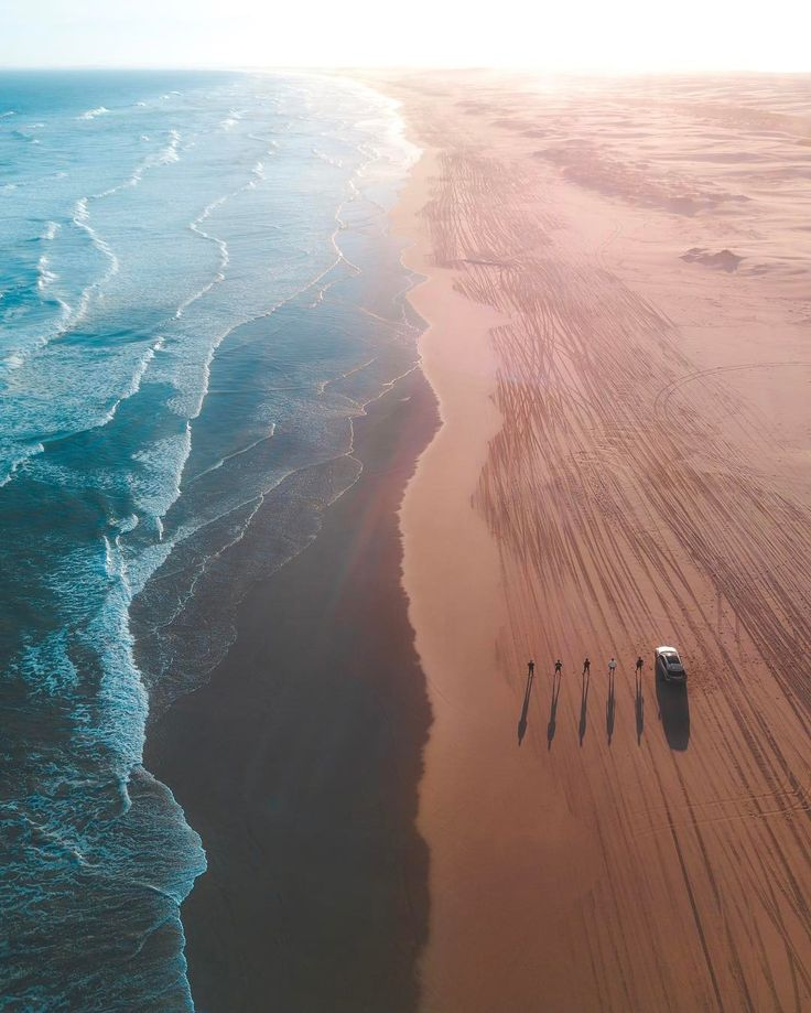 Incredible Drone Photography by Pat Kay #inspiration #photography