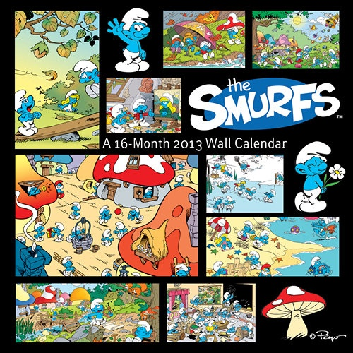 the smurfette principle a popular media Female tropes in our media  smurfette principle coined by new york times writer katha pollitt in 1999, films and tv shows that adhere to the smurfette principle .