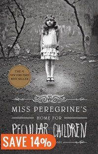 Miss Peregrine's Home For Peculiar Children Book by Ransom Riggs