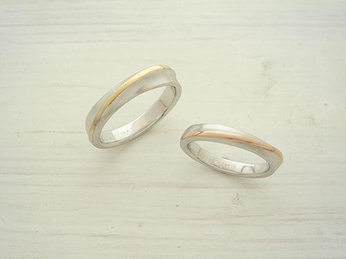 ZORRO - Order Marriage Rings - 085