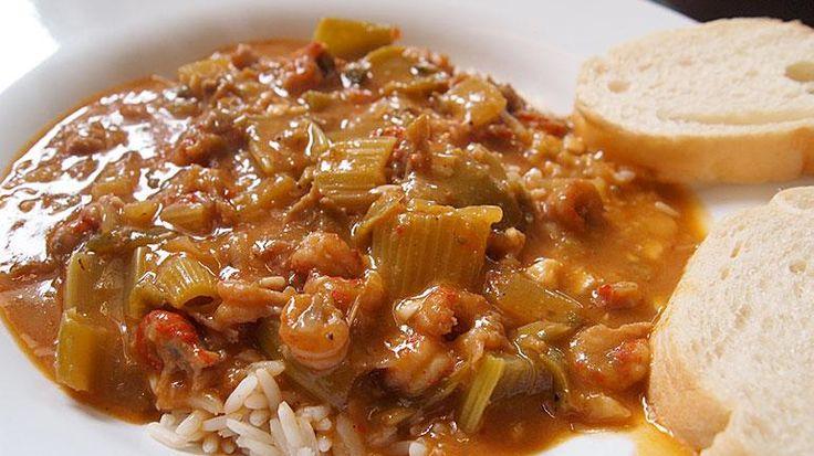 Pappadeaux Seafood Kitchen  - Shrimp or Crawfish Etouffee