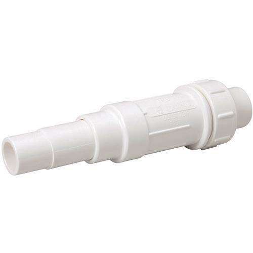 B & K EZ Span Repair PVC Coupling