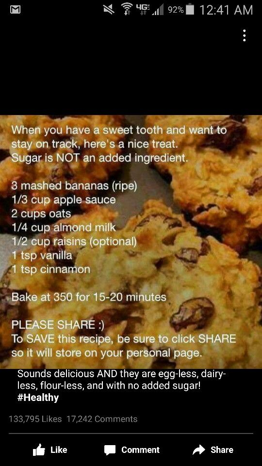 Dairy-less sweet. Sounds yummy and it is low-cal!