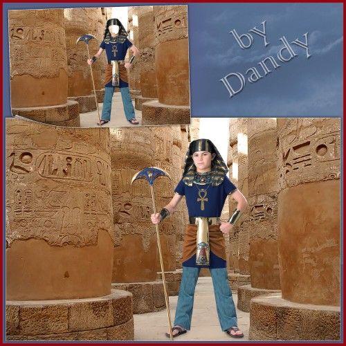 Шаблон для фотошопа - Принц Египта