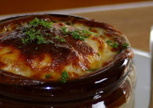 Блюда в глиняных горшочках (рецепты для запекания мяса, рыбы, птицы и овощей) - Страница 2 Американский мясной хлеб в горшочке