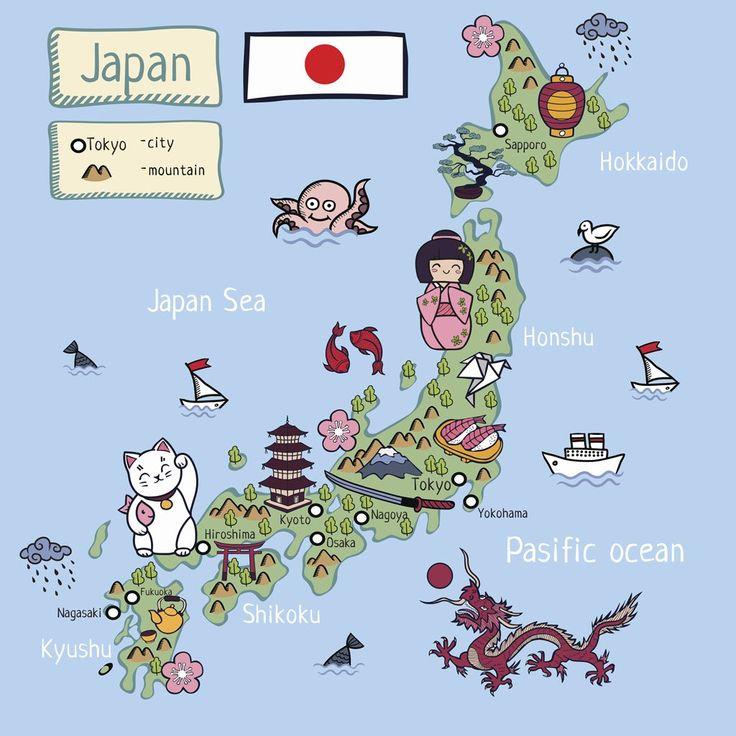 Eine Reise nach Japan – was du wissen musst