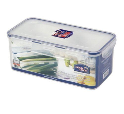 Genuine  115 oz/ 3.4 L LOCK n LOCK Food Storage Container HPL848 LOCKnLOCK