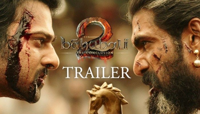 'Baahubali: The Conclusion shatters box office records, makes 121 crore' – Gossip Movies