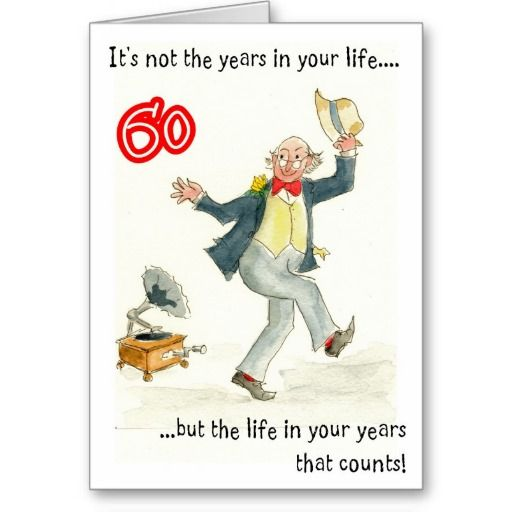 78 best 60th birthday ideas for men images – 60th Birthday Sayings for Cards