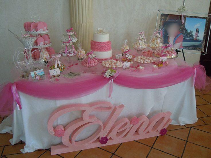 Comunione Elena | Event & Wedding Planner Napoli