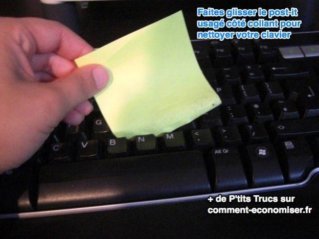 1000 id es sur le th me le clavier sur pinterest agenda 2015 2016 clavier - Comment nettoyer un clavier d ordinateur ...