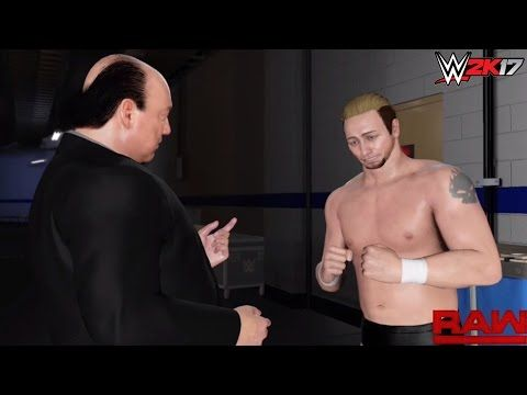 WWE 2K17: Suicide vs. James Ellsworth (WWE Smackdown Live Oct 25 2016) - YouTube