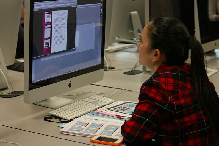 Adobe InDesign is a great tool for creating fantastic layouts. See for yourself this May and take our Adobe InDesign course. http://calendardb.humber.ca/LIS/WebCalendar/CE/CourseOffering.do?name=IMAG_316