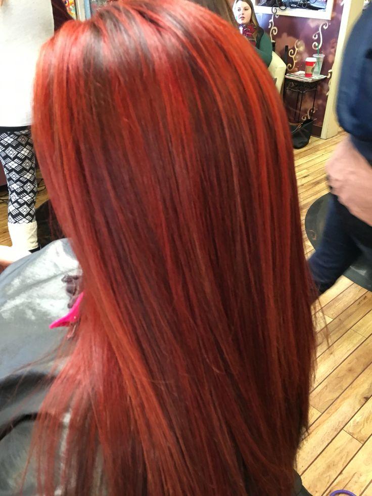 Red@#sarandasalon