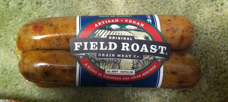 Field Roast Sausages Review