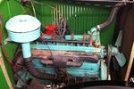 1928 REO Speed Wagon Tonner: This truck has been sitting in the back of the auto parts sto