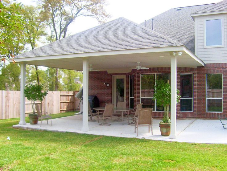 Outdoor Covered Patios | Custom Patio Covers: Patio-Cover Photo Gallery