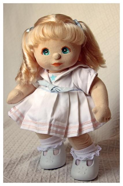 Vintage toys - My Child    Alice