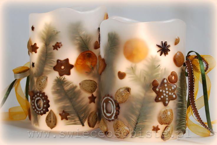 #polandhandmade #luminary #christmas