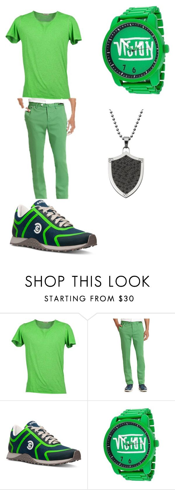 There are 12 vision street wear shoes images in the gallery -  Green By Rasmus Herbst On Polyvore Featuring Bellwood Pt01 Pantaloni Torino Vision Street Wearmenswearmen S Fashion