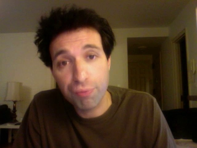 "Ask a Grown Man: Alex Karpovsky  ""Definitely deny the fact that there's a nanny-cam inside the teddy bear"" and other words to live by. http://rookiemag.com/2012/12/ask-a-grown-man-alex-karpovsky/#"