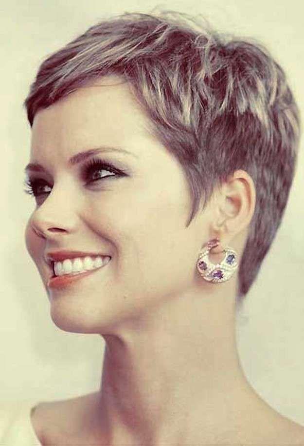 Peinados para mujeres de 40 años: fotos de los peinados  (20/41) | Ellahoy
