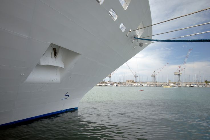 How to get from your cruise port in Italy (Civitavecchia, Livorno, or Naples) to your destination (Rome, Florence, or Pompeii). Very useful info! www.walksofitaly.com