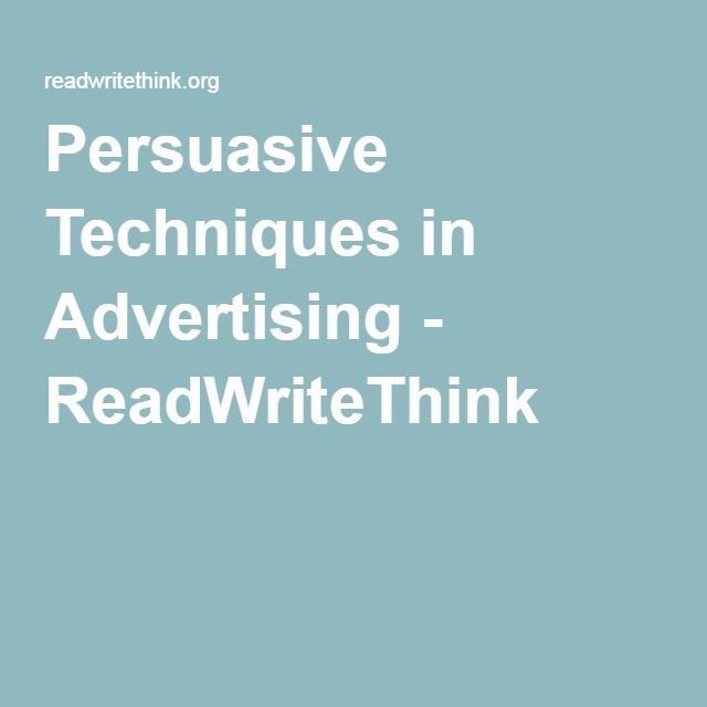 persuasive advertising prompts purchases For a coming student contest in which teenagers are invited to write on an issue they care about, we have gathered a list of 200 writing prompts on a wide range of issues.
