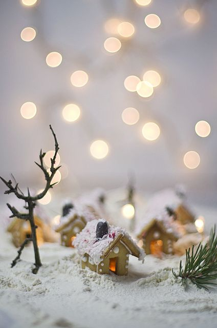 * * * Fête de Noël * * *  Christmas Cookies