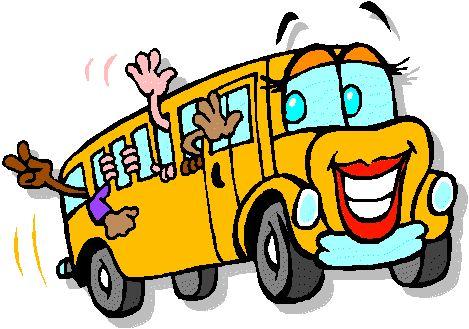 Hoeveel kinderen zitten er in de bus?