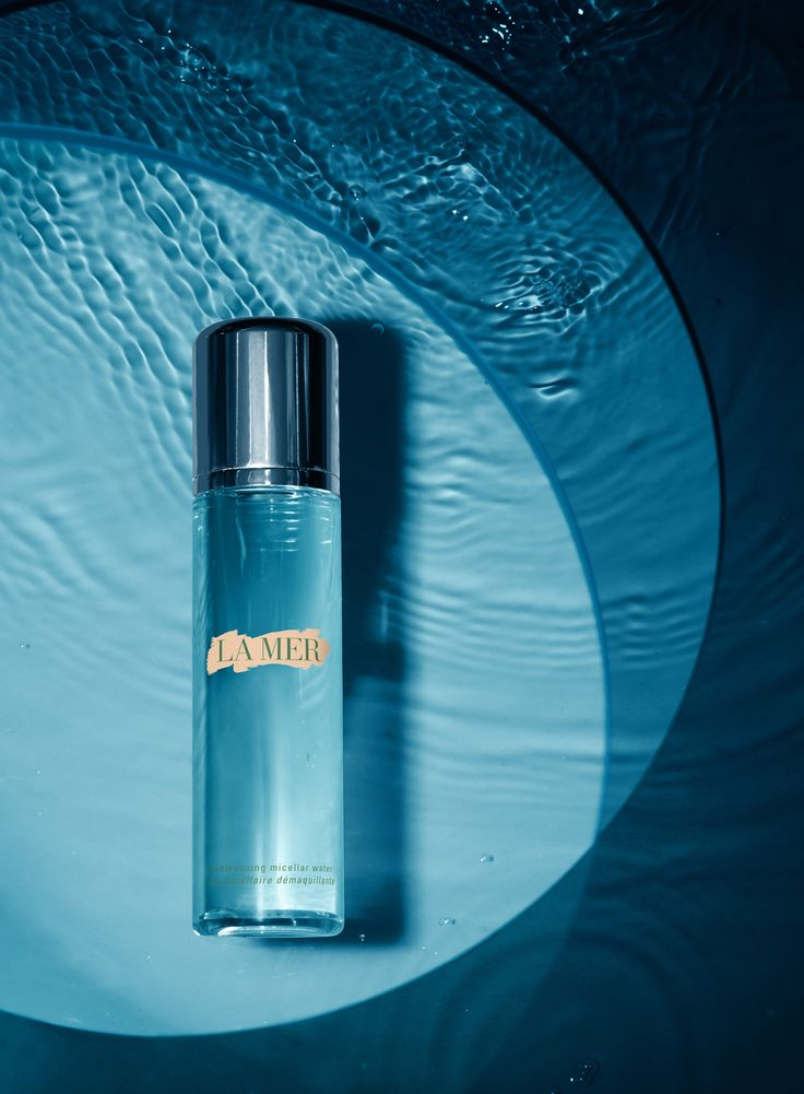 Late night? Refresh, rehydrate and renew before you rest up with The Cleansing…