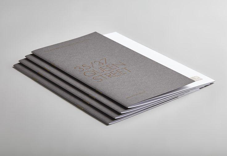 Property brochure