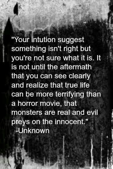 He Is Coming For Sure Horror Movie Quote: Devil, Inner Demons Images On Pinterest