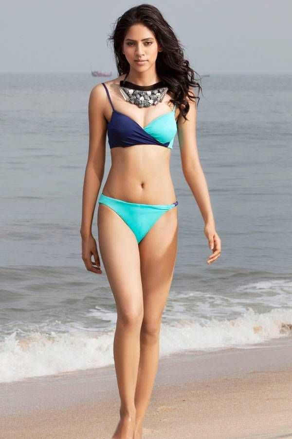 Miss India 2012 contestant Karuna Dogra