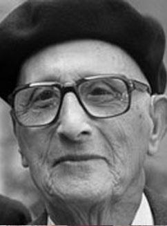 Premio Cervantes 1976 - Jorge Guillén (España. 1893-1984). Primer galardonado. http://www.lecturalia.com/autor/5420/jorge-guillen, http://www.librosaulamagna.com/Libros-GUILLEN-Jorge-GUILLEN/11459/