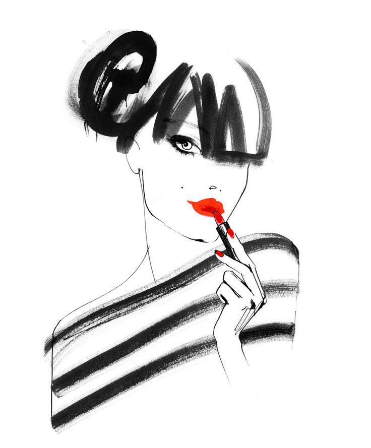 Agent & Artists - Lovisa Burfitt - Sephora