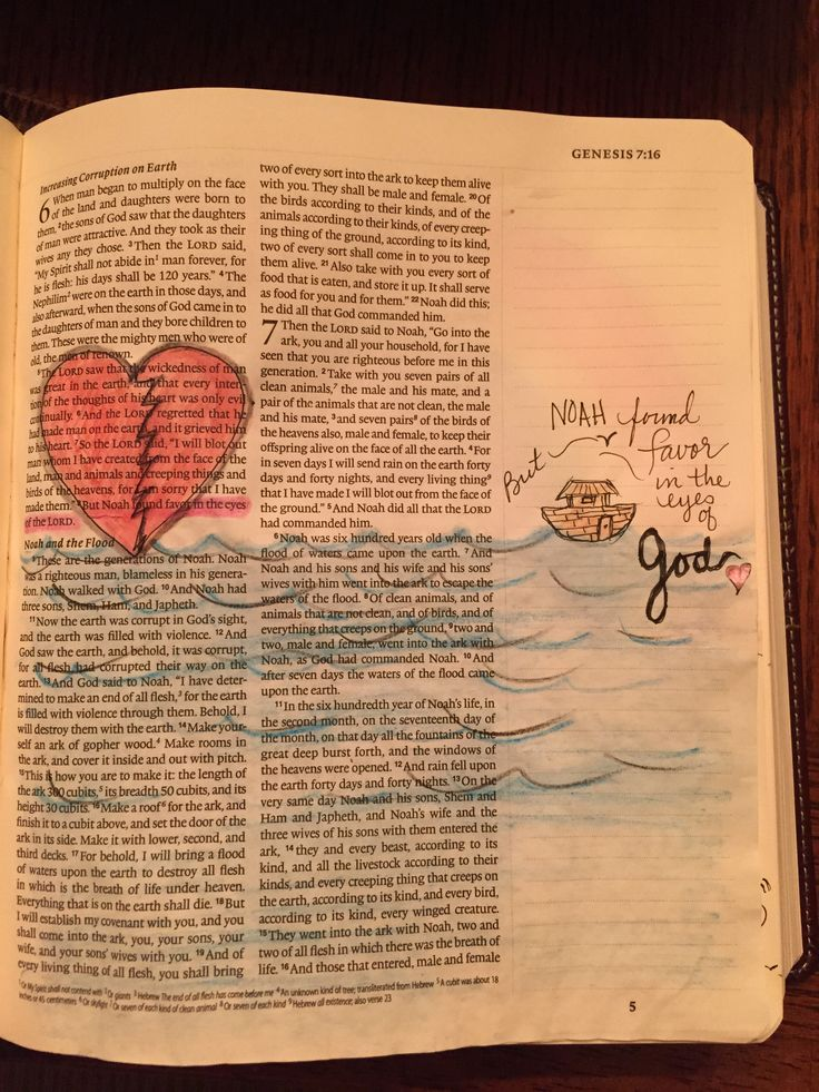 How to Write Creatively in Your Art Journal