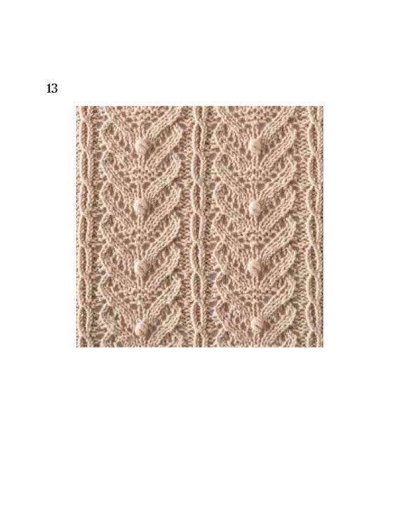 Pin On Knit