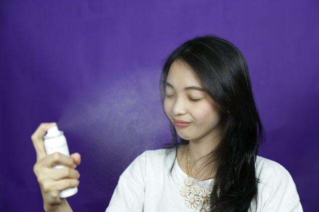 Trik Baru Agar Makeup Awet Seharian