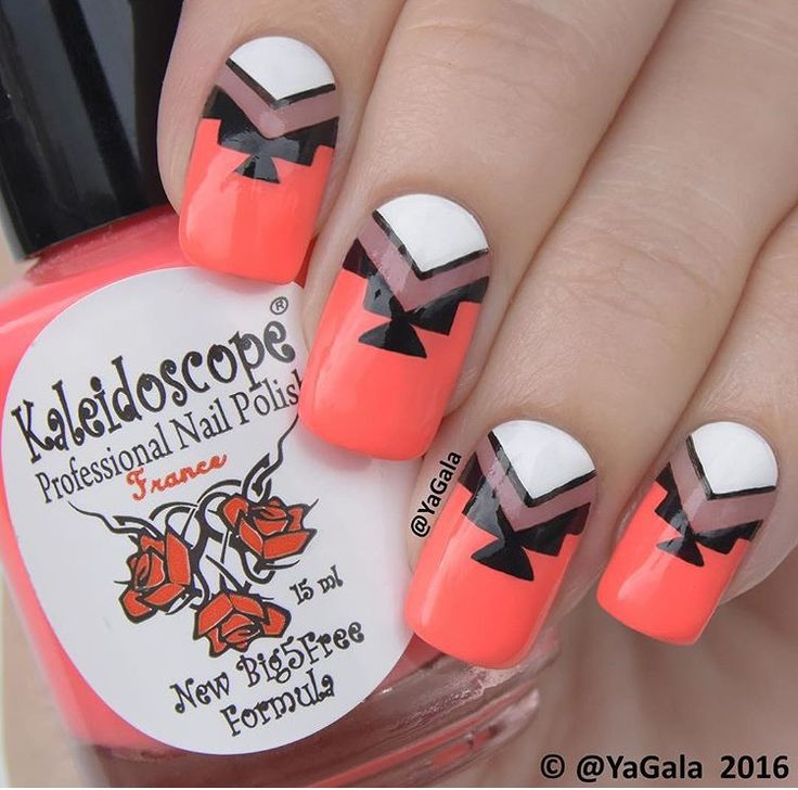 92 best Yagala Nails images on Pinterest | Nail art designs, Art ...