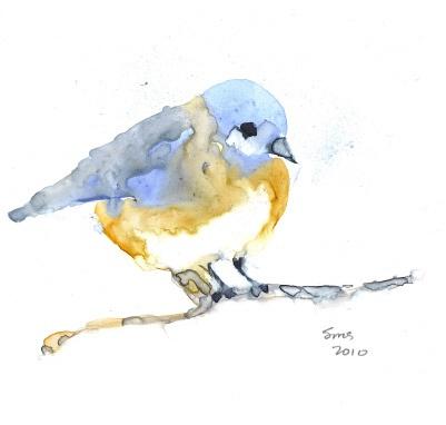 Mejores 98 imágenes de painting birds en Pinterest   Insectos ...