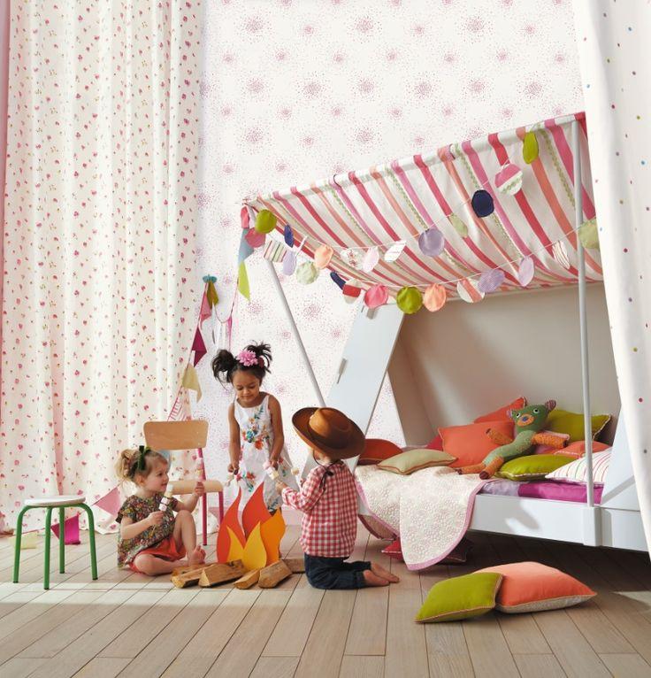 Mejores 17 im genes de papel pintado infantil en pinterest - Infantil papel pintado imagenes ...