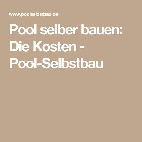 Die besten 25+ Schwimmbadtechnik Ideen auf Pinterest Solar - solar fur pool selber bauen