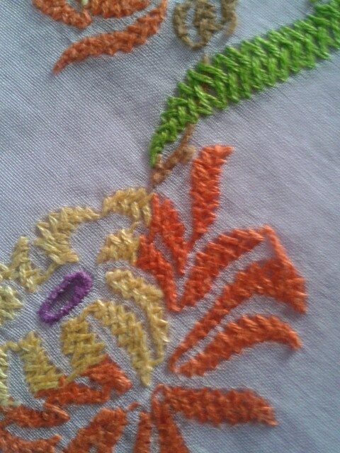 Best images about embroidery shadow work on pinterest