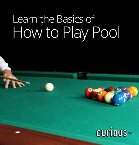 Introduction to How to Play Pool