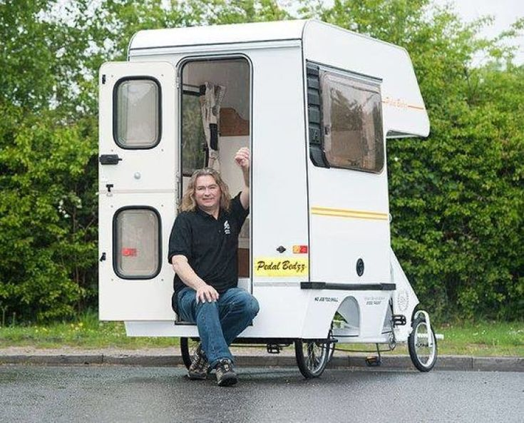 Cheap And Original Ideas For Campers, Mobile Homes And ...
