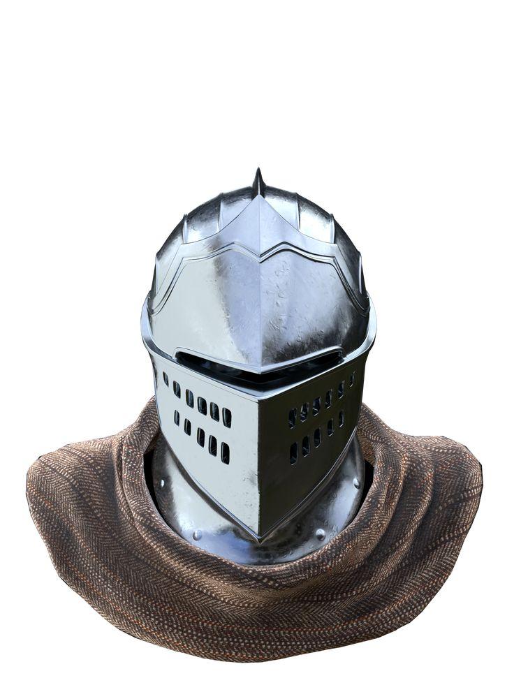 Elite Knight Helmet 3D Model,#Knight#Elite in 2019 ...