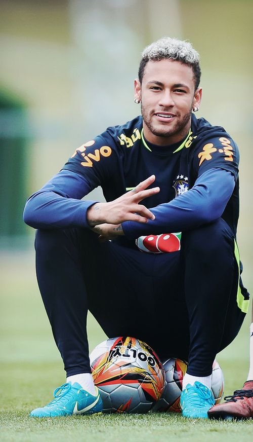 Immagine di brazil, football, and JR