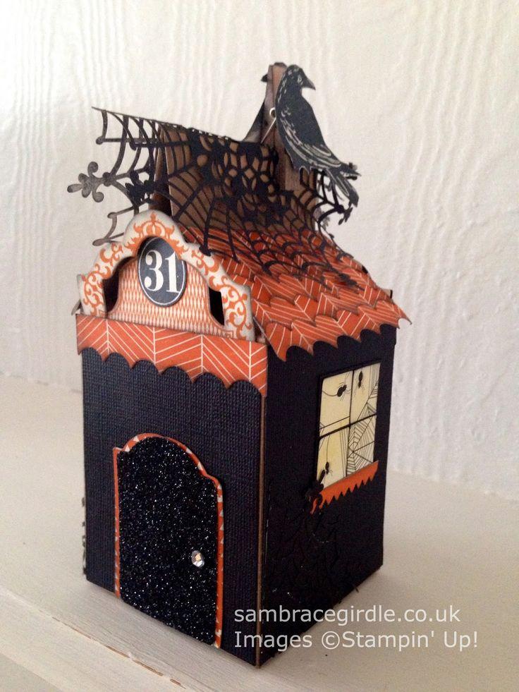 halloween milk carton box - Halloween Cartons