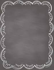 Resultado de imagem para chalkboard